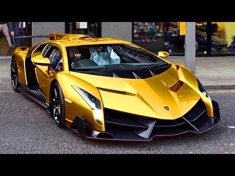 10 Most Expensive NEW cars in 2019