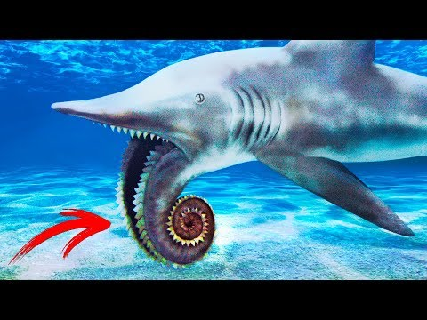 10 Extinct Animals That Shouldn't Be Brought Back