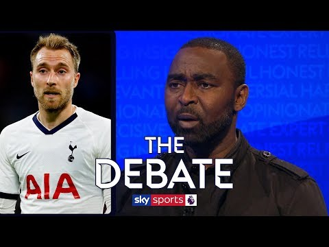 Will Tottenham struggle to make the Top Four if they lose Christian Eriksen? | The Debate