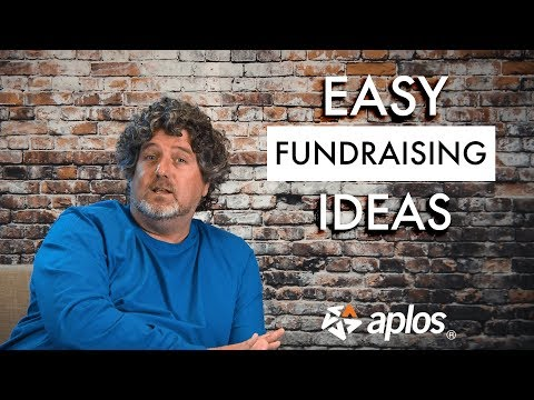 Easy Fundraising Ideas for your Nonprofit