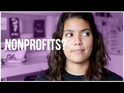 How To Work For A Nonprofit