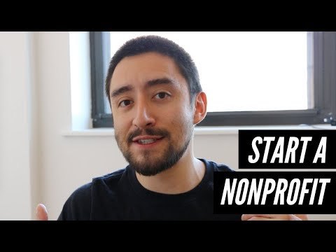How to Start a Nonprofit and Make Money