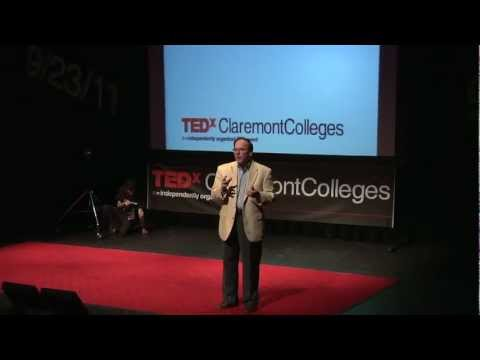 TEDxClaremontColleges - Allen Proctor - A Vision for Successful Nonprofits