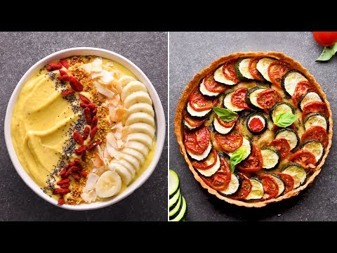 Food Hacks | Eat Yummy Healthy Food | Healthy Swaps by So Yummy
