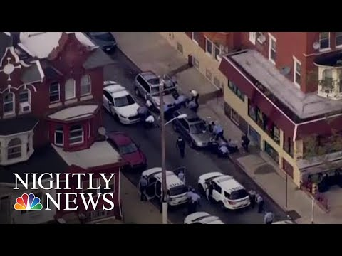 Nightly News Broadcast (Full) - August 14, 2019 | NBC Nightly News