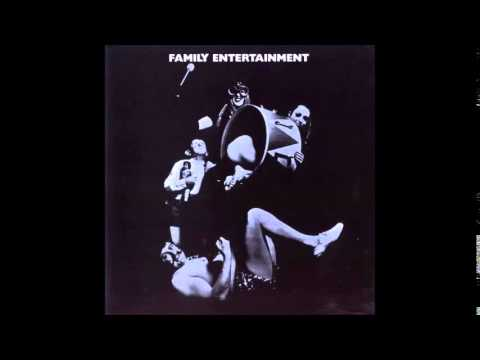 Family - Family Entertainment (1969) [Full Album]