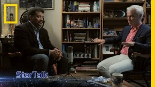 The Importance of Art Education | StarTalk