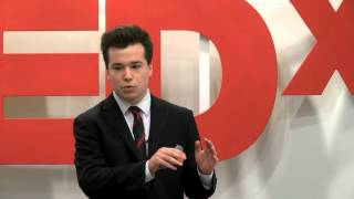 The importance of education | Ben Hunter | TEDxRoyalTunbridgeWells
