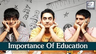 7 Movies Which Showcase The Importance Of Education | LehrenTV