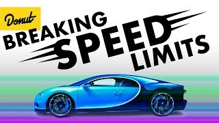 The Fastest Cars in History   WheelHouse