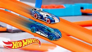 Fastest Hot Wheels Car Ever!? | Hot Wheels Unlimited | Hot Wheels