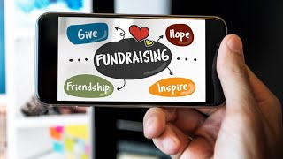 Free church/nonprofit giving app - best giving solution for churches/nonprofits