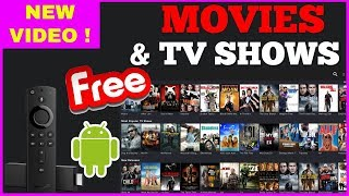 FREE MOVIES 🔴 FREE TV SHOWS - 1000'S to choose from with Tubi TV  😍