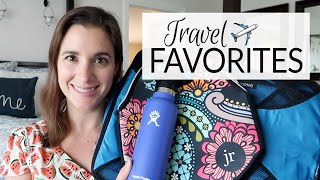 Travel Favorites | Summer 2019