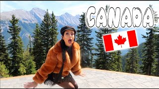 A VERY #EXTRA CANADA TRAVEL VLOG!