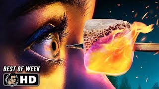 NEW TV SHOW TRAILERS of the WEEK #35 (2019)