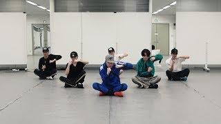 SixTONES - Amazing!!!!!! (Dance Practice)