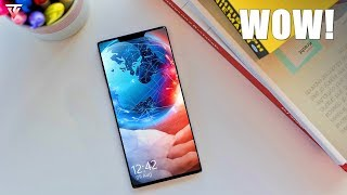 Huawei Mate 30 Pro - THIS IS AMAZING