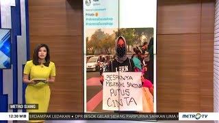 #IndonesiaDaruratAsap Jadi Trending Topic di Jagat Maya