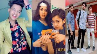 TikTok New Viral Videos | Riyaz, Faisu, Jannat, Arishfa | New Trending Tik Tok Videos