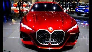 10 Best New 2020 Cars Debut At Frankfurt Motor Show 2019