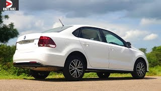 2019 Volkswagen Vento Review What's New #Cars@Dinos