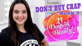 Exposing the Marketing Tricks! - Week 2 Ulta 21 Days of Beauty 2019