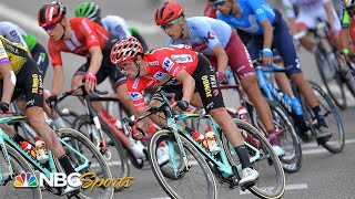 Vuelta a España 2019: Stage 21 | EXTENDED HIGHLIGHTS | NBC Sports