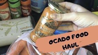 OCADO FOOD SHOP | SEPTEMBER 2019