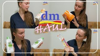 XL DM HAUL | September 2019 | Food and Care | Mamileben