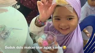 Neza ke festival Bangkok halal food September 2019
