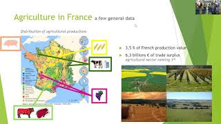 CCI FRANCE CHINE Agro-Food Working Group - September 2019