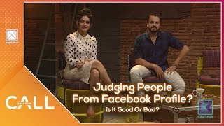 Judging People From Facebook Profile? | Tech Tuesday | Call Kantipur - 10 September 2019