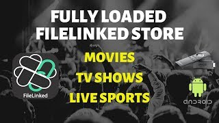 BEST FULLY LOADED FILELINKED STORE SEPTEMBER 2019 🔥