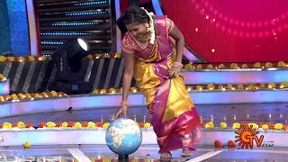 Super Sister - Promo | Sunday at 2.30pm | 8th September 2019 | Sun TV Program