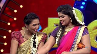 Super Sister - Best Moments | Fun-filled Entertainment Show | 1st Sept 2019 | Sun TV Program
