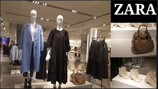 #Zara #Autumn #September2019 Zara Autumn collection /Zara Women's fashion /September 2019