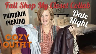 Shop My Closet for Fall Collab | September 2019