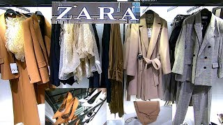 ZARA NEUTRAL COLORS LADIES NEW COLLECTIONS/ BAGS /SHOES AND CLOTHING /SEPTEMBER 2019
