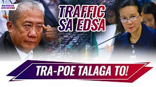 TRENDING LATEST NEWS SEPTEMBER 17, 2019 : GRACE POE GUSTONG SIBAKIN SA PWESTO SI SEC.TUGADE [HD]