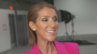 Celine Dion Gets Candid About Dating, Motherhood and New Music (Exclusive)