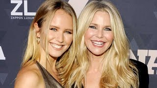 Christie Brinkley's Daughter REPLACES Her on DWTS! 7 Facts to Know About Sailor Brinkley-Cook