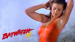 THE MOST POPULAR TV SHOW IN HISTORY Turns 30! Baywatch
