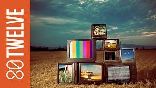 The Most Popular TV Shows Around the World | 80Twelve