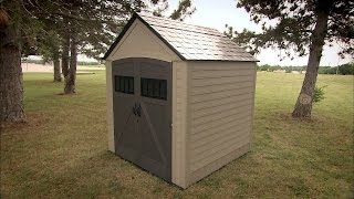 Storage Sheds | How It's Made
