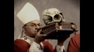 """Strange News: """"Skulls In Vault Of Vatican"""""""