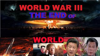 MOST PEOPLE WATCH THIS TRENDING ISSUE! #WORLDWAR3