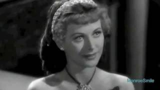 The 40 Most Beautiful Actresses Pre-1960 (my preferences)