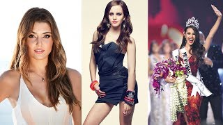 Top 10 Most Beautiful Women In The World ★ 2019