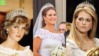 Top 10 Most Beautiful Royal Women of All Time